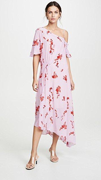 Preen Line Calithea Dress