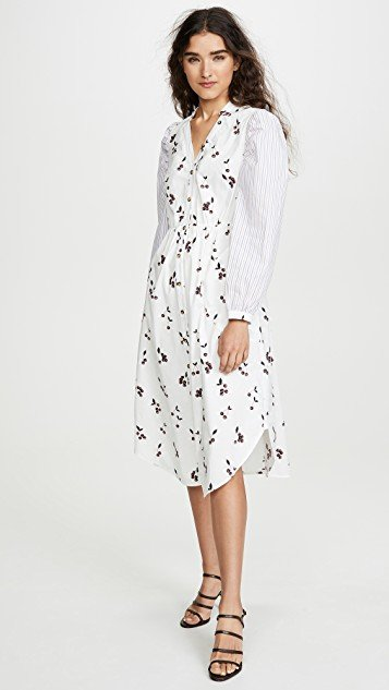 Athea Dress