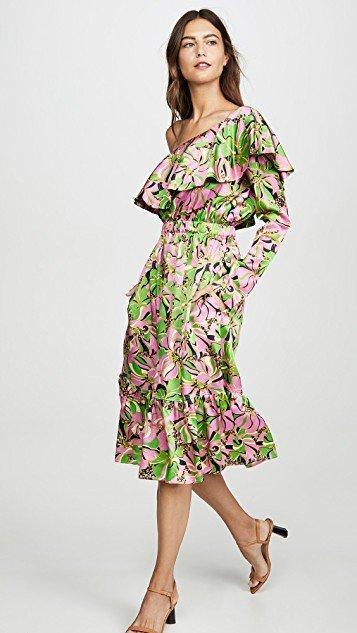 Boogie Dress