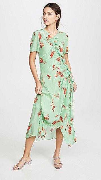 Preen Line Serelida Dress