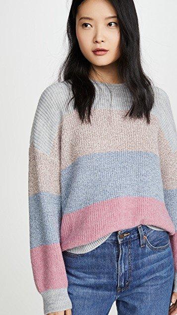 Elaine Sweater