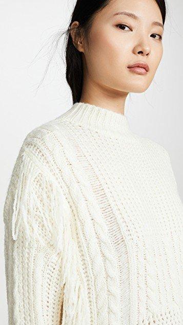 Raelyn Sweater