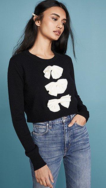 Vulcan Cashmere Sweater