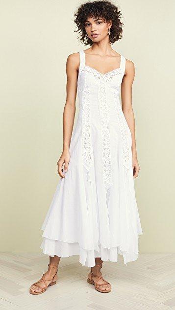 Corazon Dress