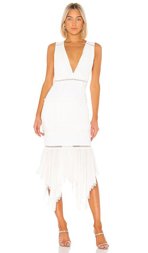 Tarron Midi Dress