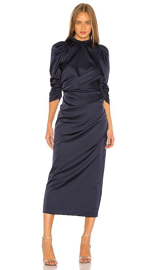 Own It Midi Dress