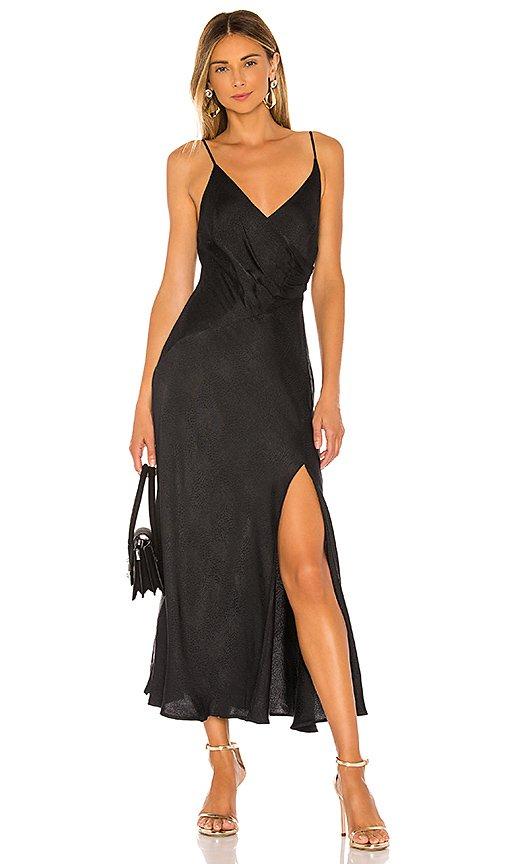 Bastille Dress