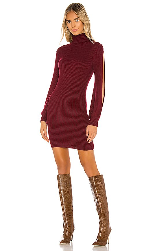 Brisk Sweater Dress