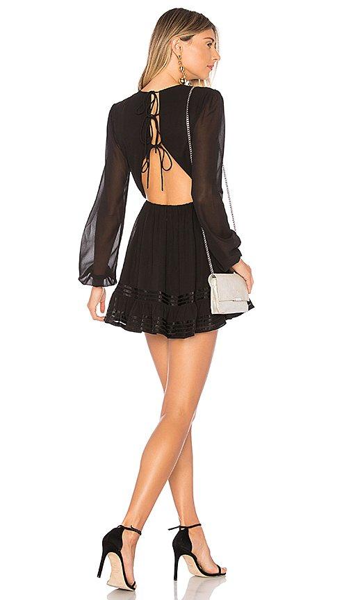 Allister Dress