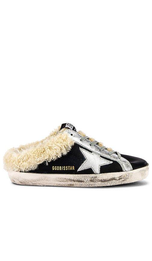 Sabot Superstar Sneaker
