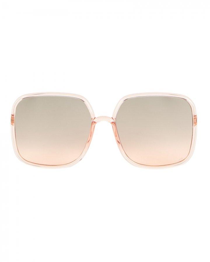 DiorSoStellaire1 Square Sunglasses