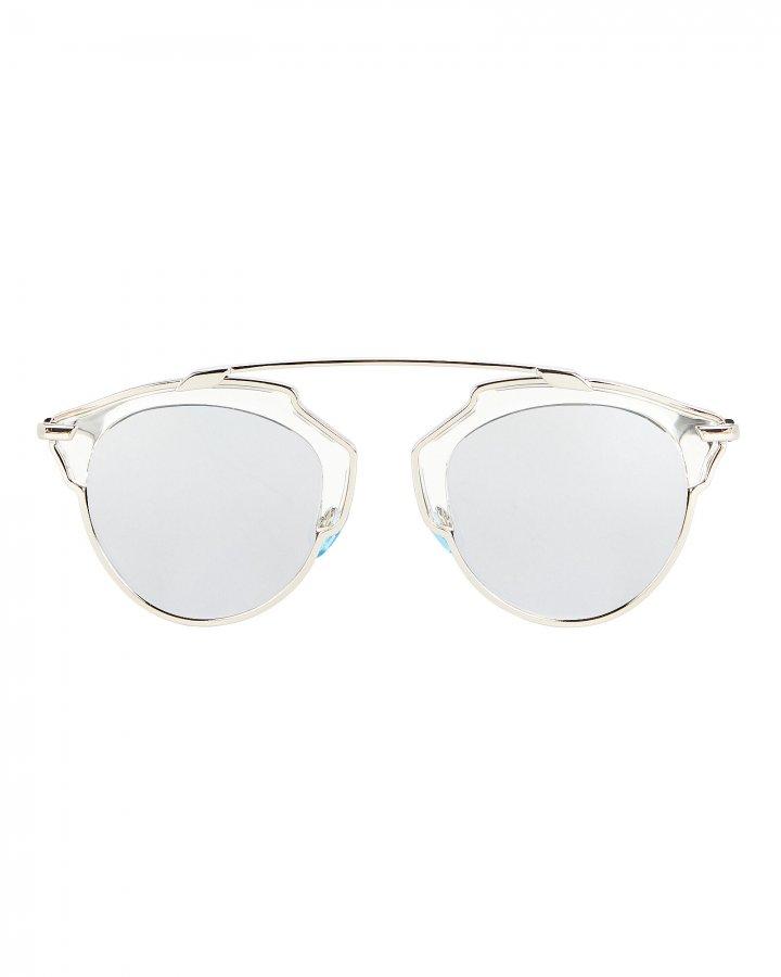 DiorSoReal Mirrored Sunglasses