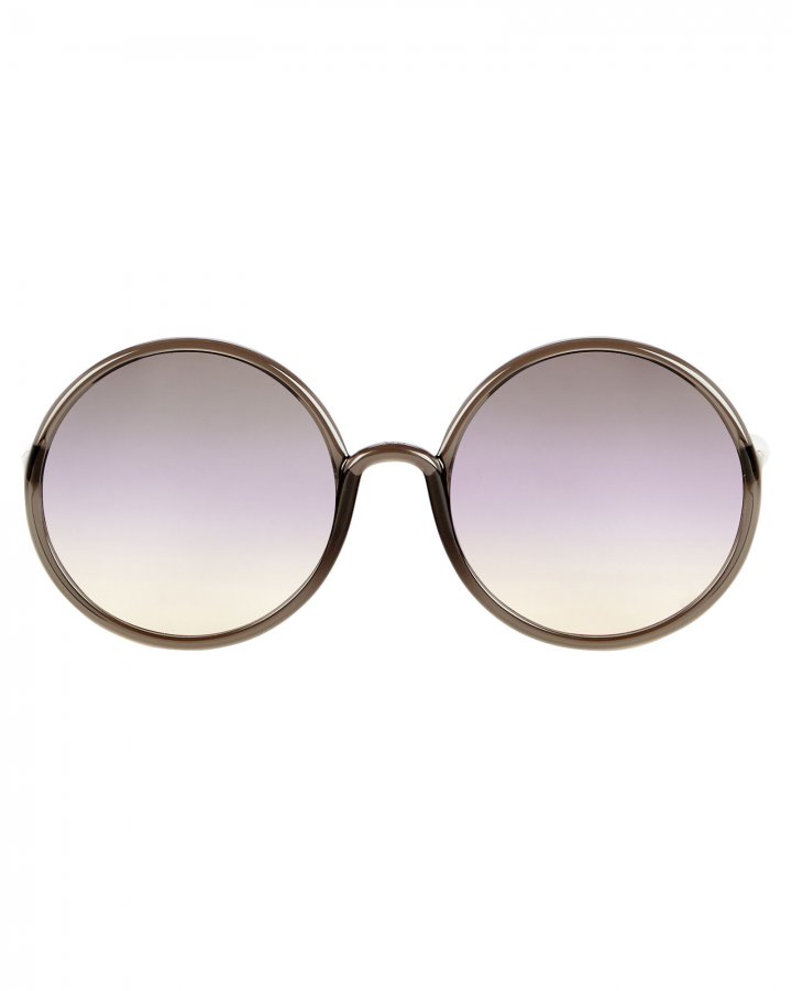 DiorSoStellaire3 Round Sunglasses