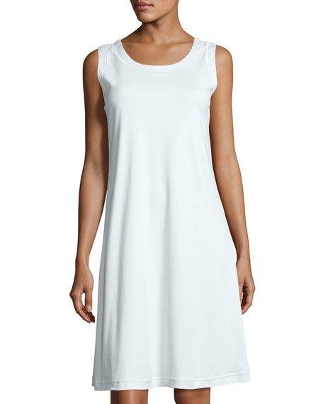 Butterknit Sleeveless Gown