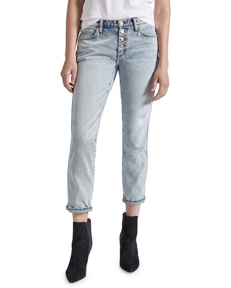 The Zigzag Fling Jeans