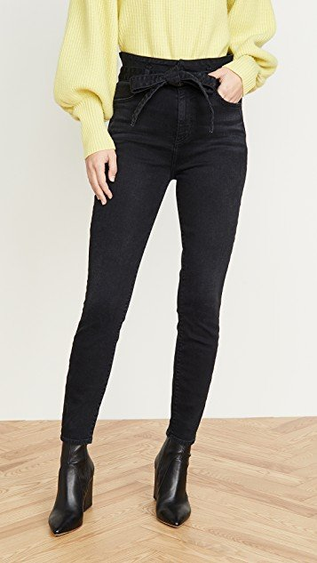 Good High Rise Skinny Jeans