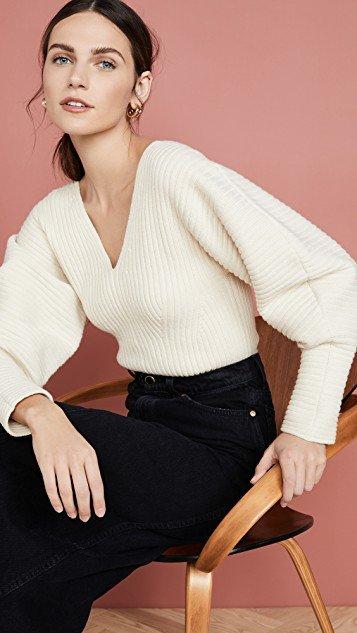 Olla Sweater