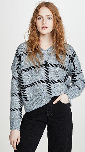 Michaela Sweater