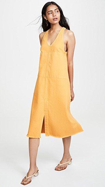 Buxton Dress