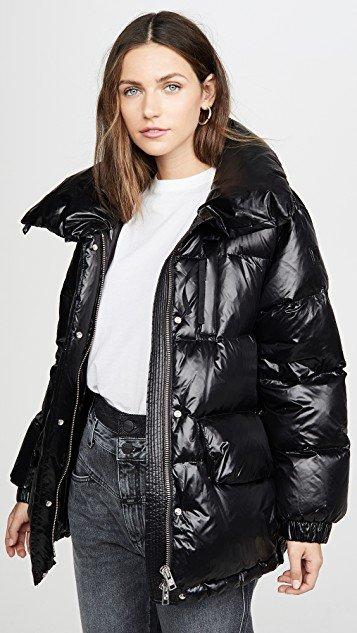 W\'s Alquippa Puffy Jacket