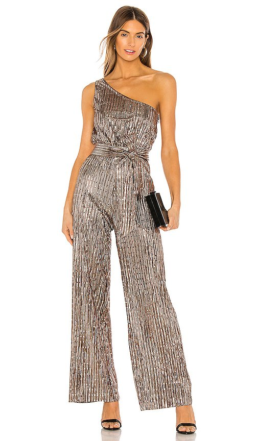 Jones Jumpsuit