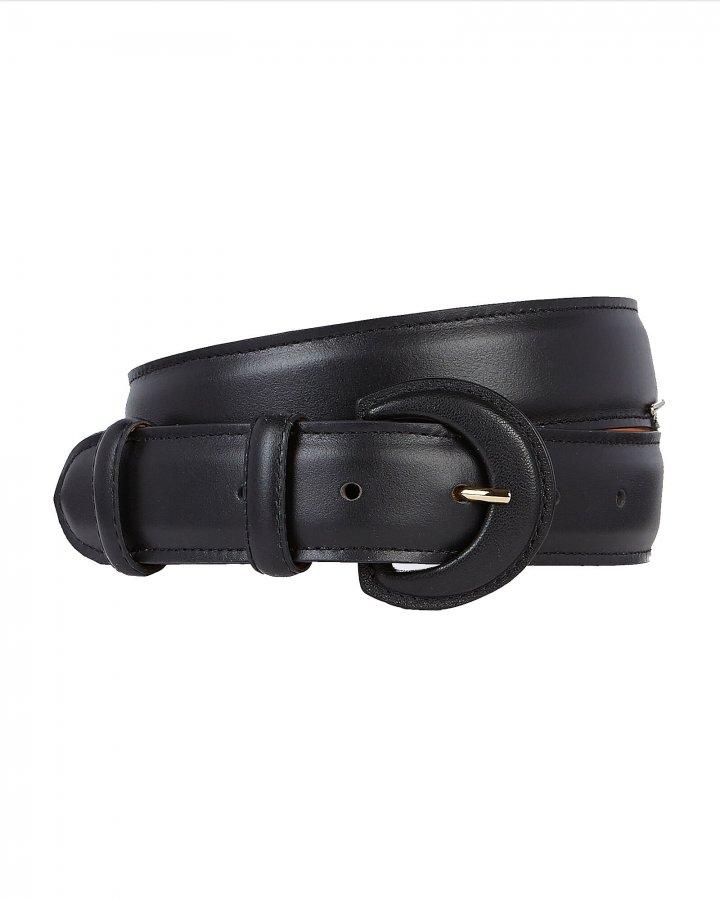 Nappa Leather Hip Belt