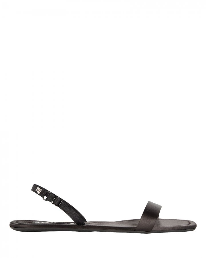 Ryder Fold-able Slingback Sandals