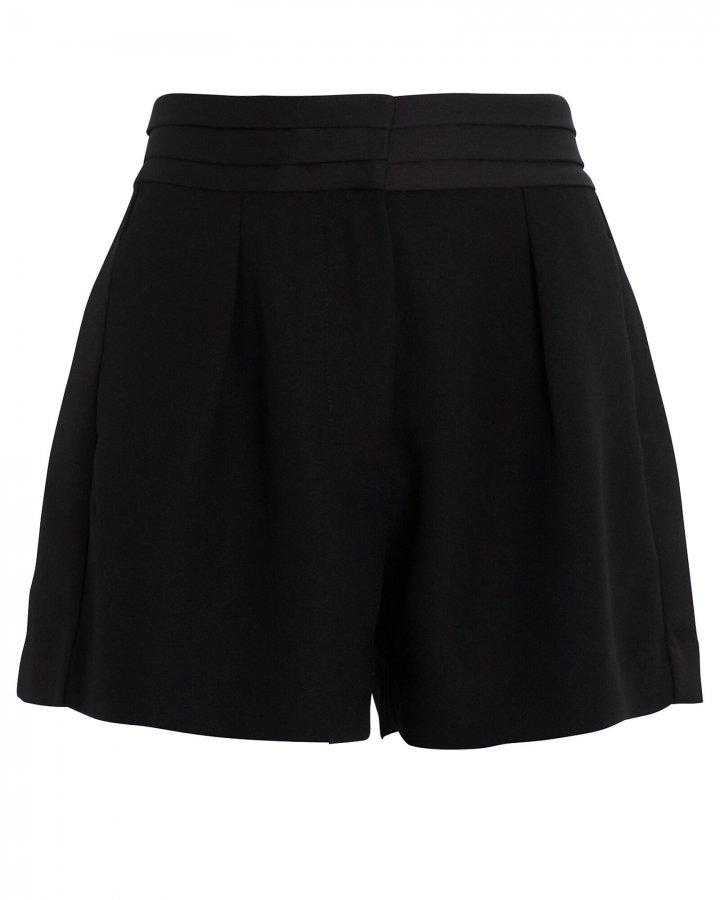 Tux High-Rise Shorts