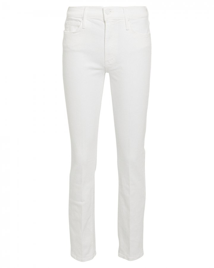 The Dazzler Slim Straight-Leg Jeans