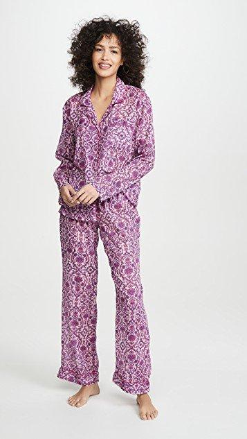 Moondust Pajamas