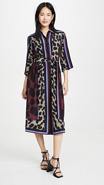 Sogol Dress