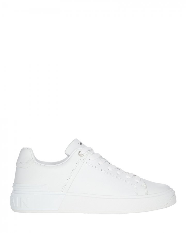 B-Court Leather Sneakers