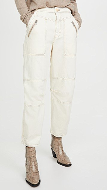 Misty Road Pants