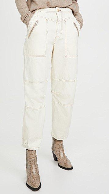 Misty Road Pants