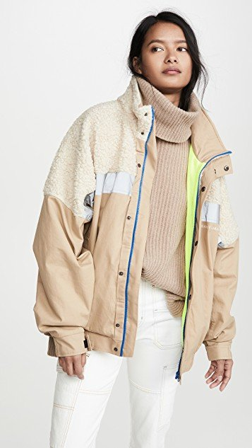 Essos Jacket