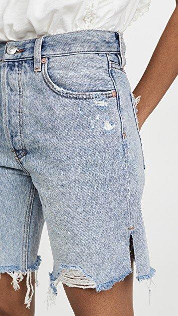 Sequoia Shorts