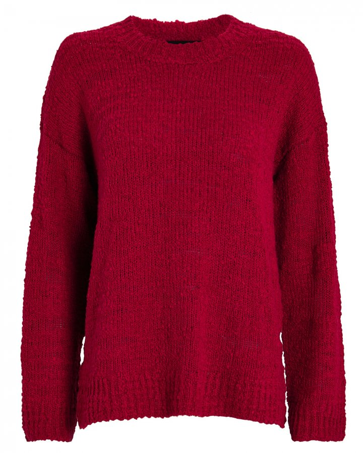 Suz Oversized Wool Sweater