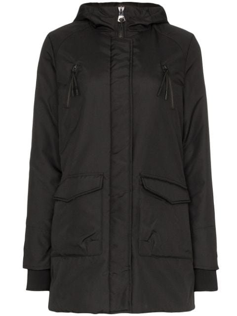 Norden Mika Padded Water Resistant Parka - Farfetch