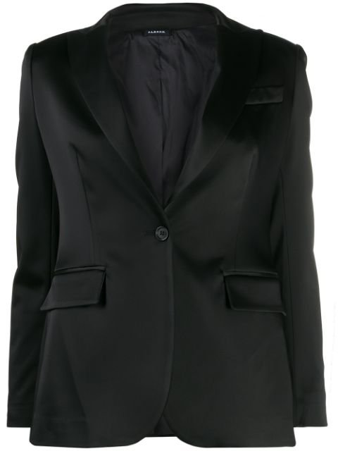 P.A.R.O.S.H. Action Blazer Jacket - Farfetch