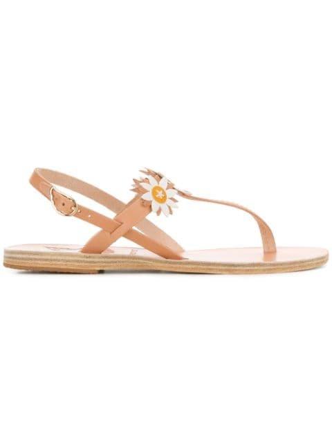 Ancient Greek Sandals Ancient Greek Sandals x  Fabrizio Viti Sylvie Sandals - Farfetch