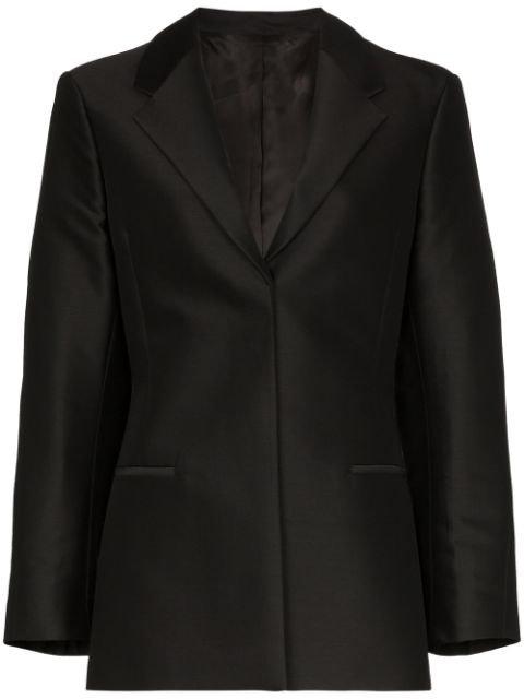 Totême Cavo Tailored Blazer - Farfetch