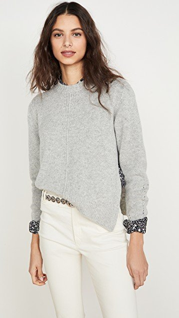 Chinn Sweater