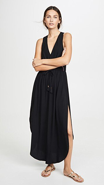 Kenzie Cover Up Dress