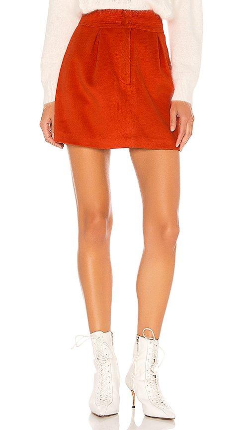 Judy Mini Skirt