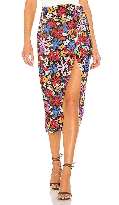 Yahaira Skirt