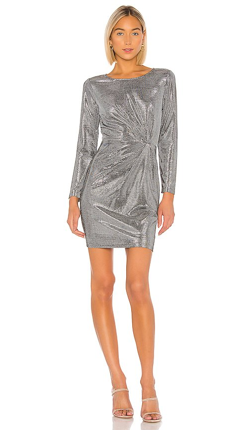 What\'s Your Shine Mini Dress