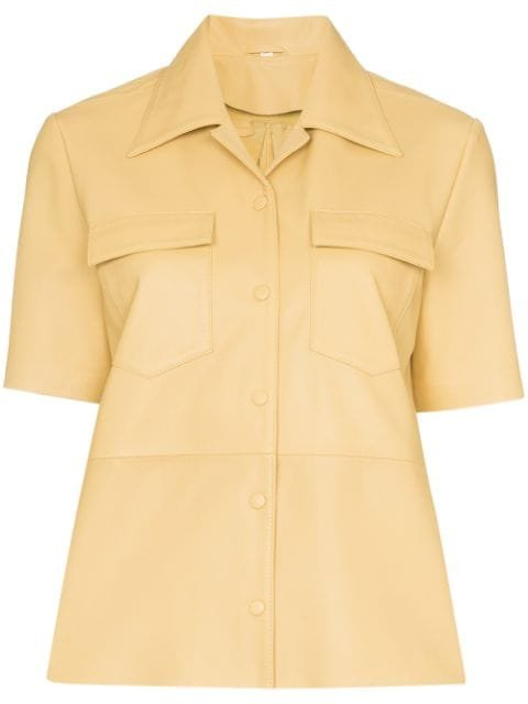 Remain Short Sleeved Shirt - Farfetch