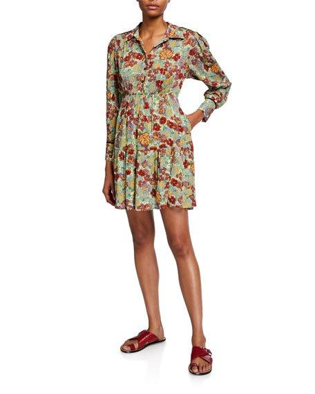 Poldie Dress