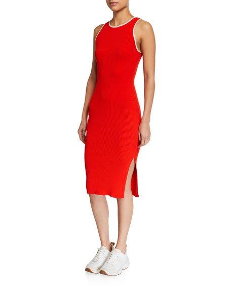 Kishi Seamless Tank Dress