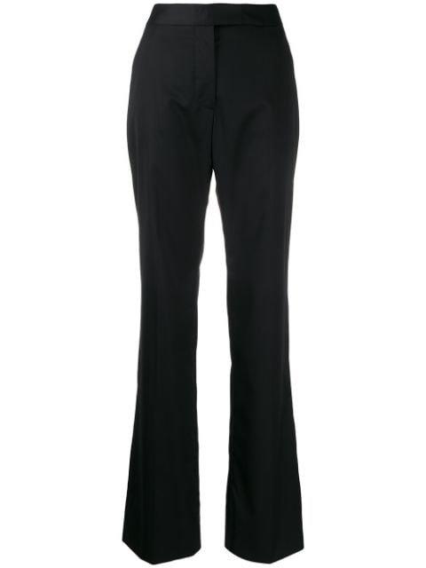 Stella McCartney High Waisted Tailored Trousers - Farfetch